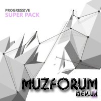 Lincor - Progressive Super Pack (2018)