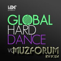 Global Hard Dance Vol. 3 (2018)