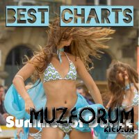 Best Charts (Summer of Dance) (2018)