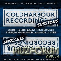 Arkham Knights - Coldharbour Sessions 050 (2018-07-02)