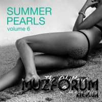 Summerpearls, Vol. 6 - The Chillout Selection Presen (2018)