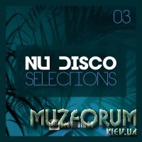 Nu-Disco Selections, Vol. 03 (2018)