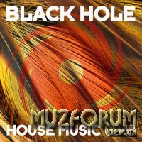 Black Hole House Music 08-18 (2018)