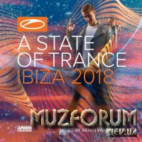 A State Of Trance: Ibiza 2018 (Mixed By Armin Van Buuren) (2018)