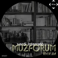 Verdi Interrato - Verdi Interrato Collection (2018)