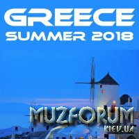 Greece Summer 2018 (Selected Housetunes) (2018)