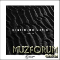 Continuum Music Issue 16 (2018)
