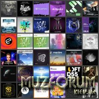 Beatport Music Releases Pack 457 (2018)