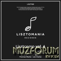 Lisztcomp, Vol. 4 (2018)