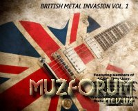 British Metal Invasion - The Greatest Hits Vol. 2 (2018)