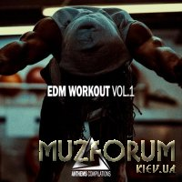 EDM Workout, Vol. 1 (2018)