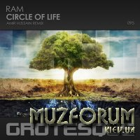 RAM - Circle Of Life (Amir Hussain Extended Remix) (2018)
