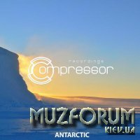 Compressor Recordings - Antarctic (2018)
