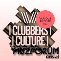 Clubbers Culture Glitch Hop (Neurohop Community Vol. 2) (2018)