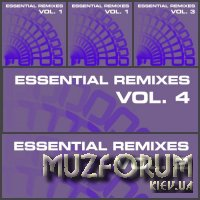 Essential Remixes Vol. 1-5 - 2013-2015 (2013-2015)