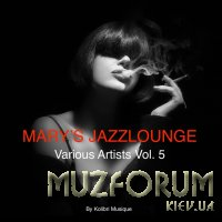 Mary's Jazzlounge Various Artists, Vol. 6 - Presente (2018)