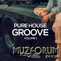 Pure House Groove (Volume 1) (2018)