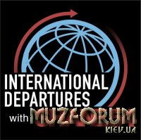 Shane 54 - International Departures 445 (2018-10-08)