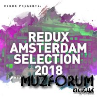 Redux Amsterdam Selection 2018: Mixed by The Enlight (2018)