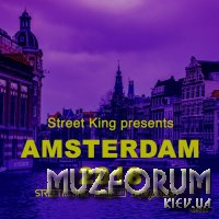 Street King Presents Amsterdam 2018 (2018)