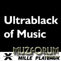 Ultrablack Of Music (2018)