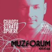 dj karl k-otik - Chaos in the Stratosphere 191 (2018-10-26)