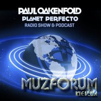 Paul Oakenfold - Planet Perfecto 417 (2018-10-29)