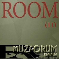Amend Recordings - ROOM (11) (2018)
