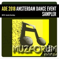 ADE 2018 Amsterdam Dance Event Sampler (2018)
