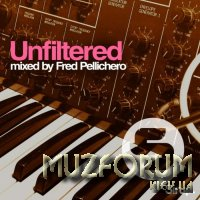 Unfiltered (mixed by Fred Pellichero) (2018)