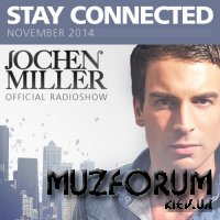 Jochen Miller - Stay Connected 090 (2018-10-29)