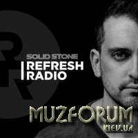 Solid Stone - Refresh Radio 223 (2018-10-29)