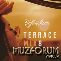 Cafe del Mar Terrace Mix 8 (2018)