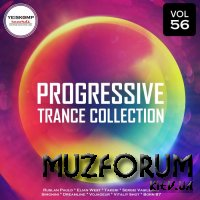 Progressive Trance Collection By Yeiskomp Records Vol. 56 (2018)