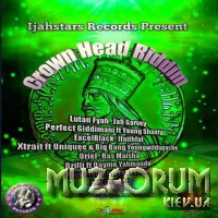 Crown Head Riddim (2018)