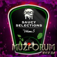 Saucy Selections Volume 5 (2018)
