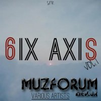 The 6IX AXIS EP (2018)