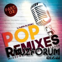 Pop Remixes (Part 2) (2018)