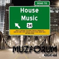 Road To House Music, Vol. 34 (2018)