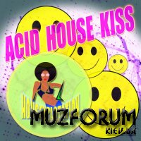 Acid House Kiss (2018)