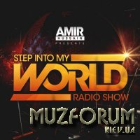 Amir Hussain - Step Into My World 049 (2018-11-21)
