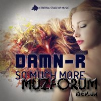 Damn-R - So Much More (2018)