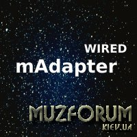 Madapter - Wired (2018)