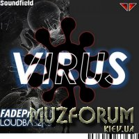 FADEProject Feat. LoudbaserS - Virus (2018)