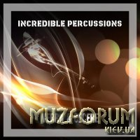 Verra & Cecere - Incredible Percussions (2018)