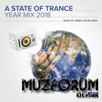 A State Of Trance Year Mix 2018 (Mixed by Armin van Buuren) (Mix Cut) (2018)