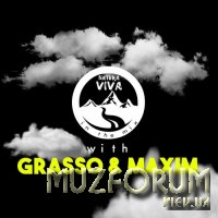 Natura Viva In The Mix With Grasso & Maxim (2018)