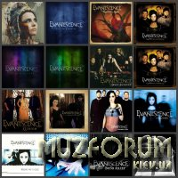 Evanescence - Discography (29 Releases) (1998-2018) (2018)