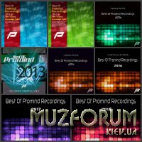 Best Of Promind Recordings 2011-2018 (2018) FLAC