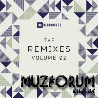 The Remixes, Vol. 02 (2019)